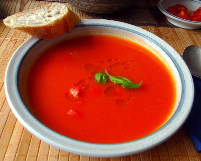 Tomatensuppe,vegan (14)