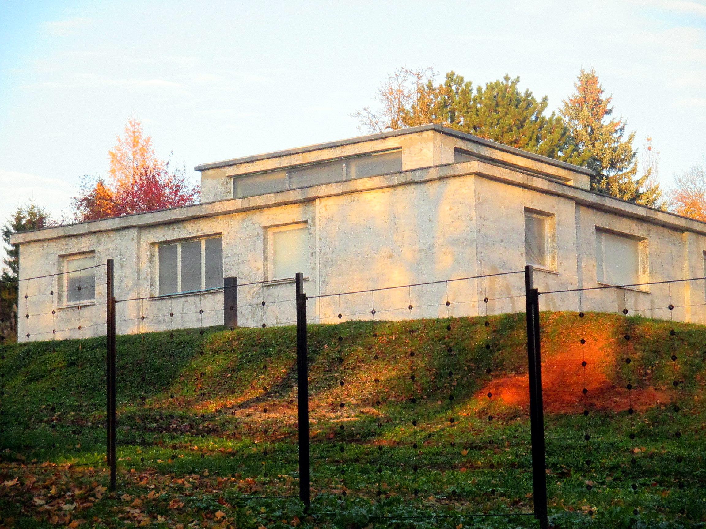 1.Musterhaus
