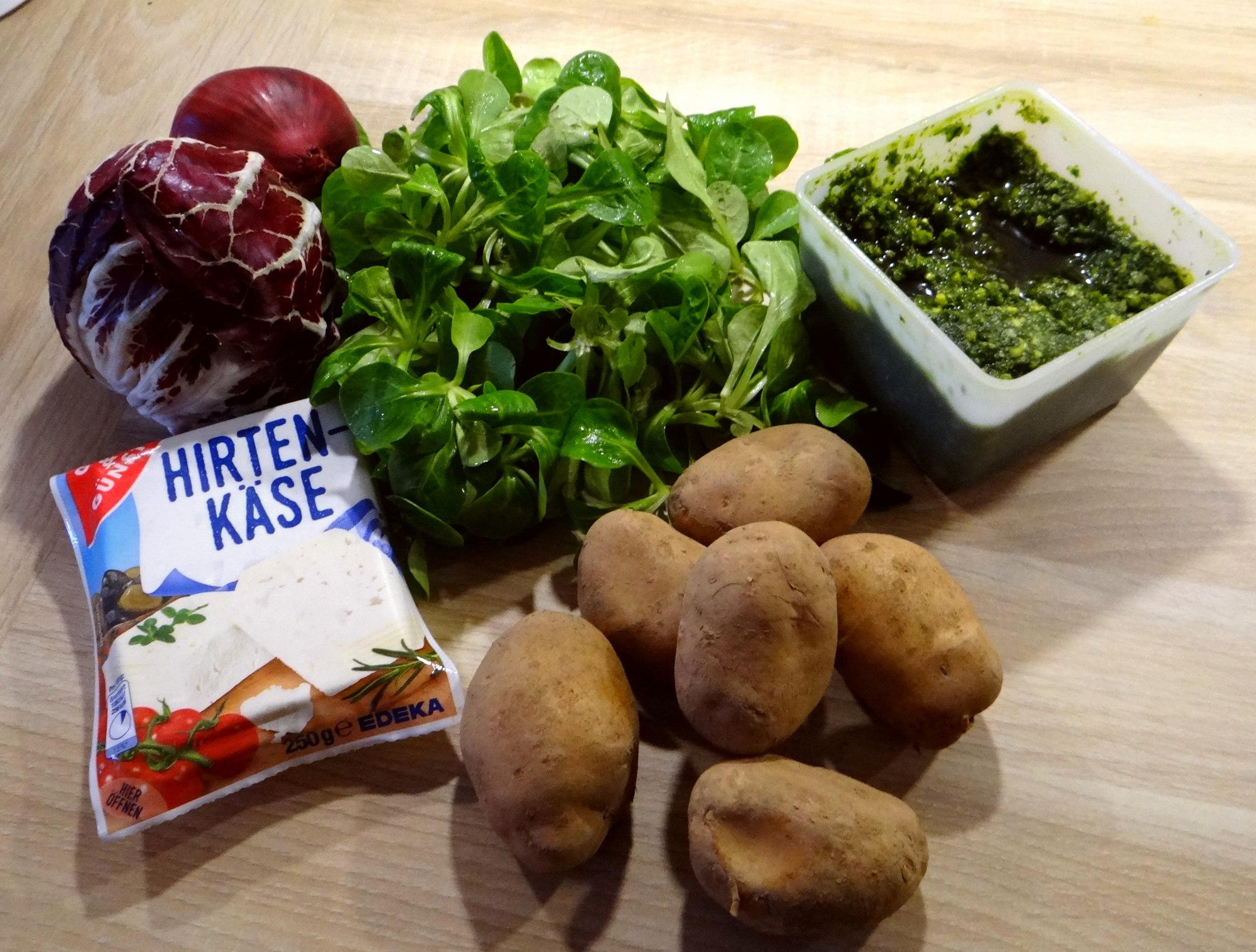 Fetacrem,Kartoffel,Radicchio,Birne,Feldsalat (5)