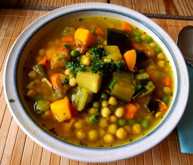 Gemüsesuppe (10)