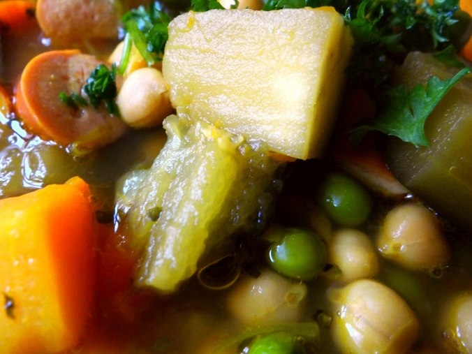 Gemüsesuppe (11)