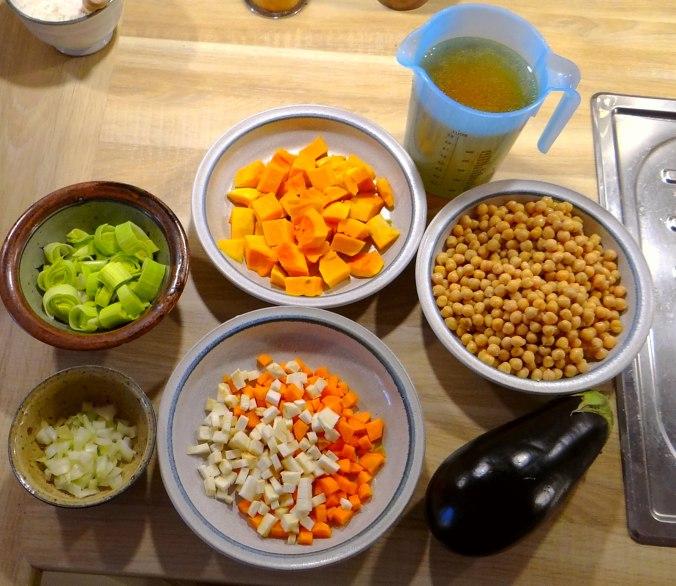 Gemüsesuppe (6)
