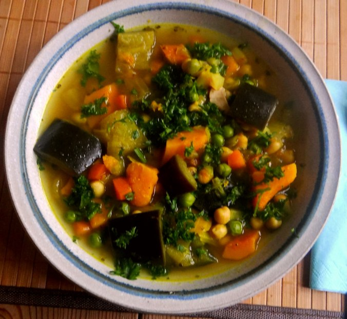 Gemüsesuppe (9)