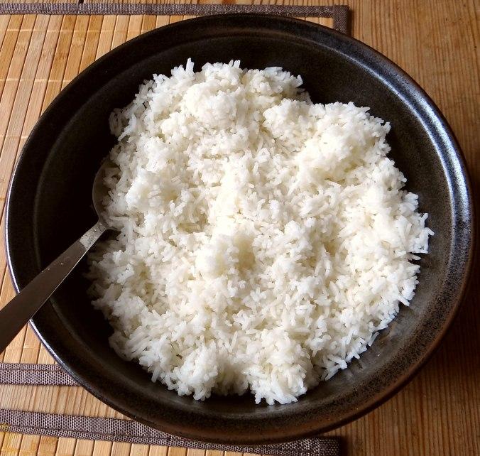 Kürbis Curry,RiiJiiBasmati Reis (15)