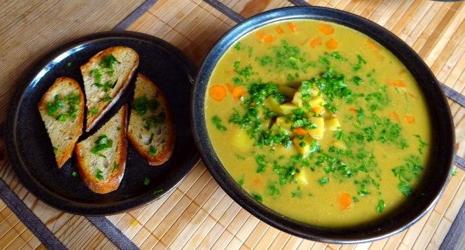 One Pot Pastinaken,Möhren,Kartoffeln (8)