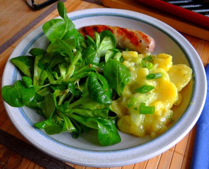 Schlotziger Kartoffelsalat (20)