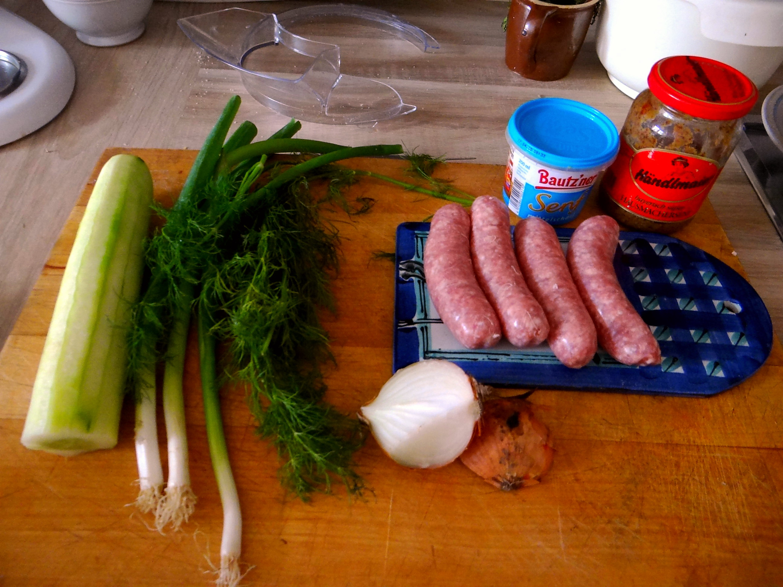 Schlotziger Kartoffelsalat (7)