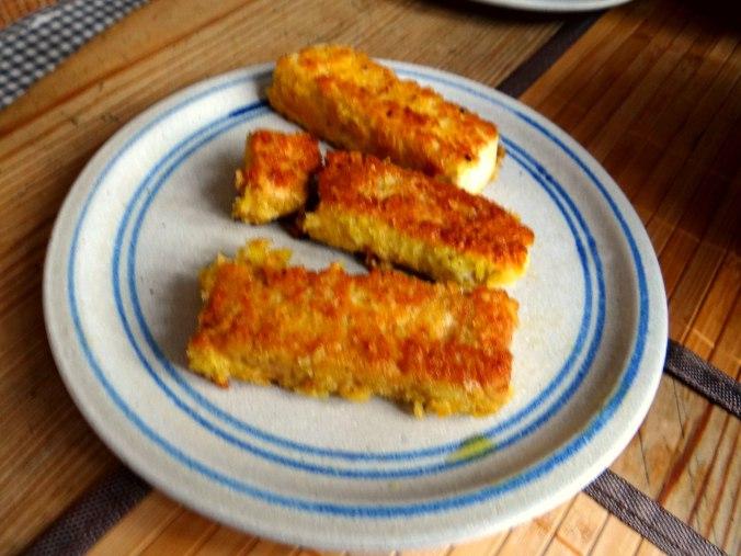Seidentofu,Frisee Salat,Kartoffel Mix (9)