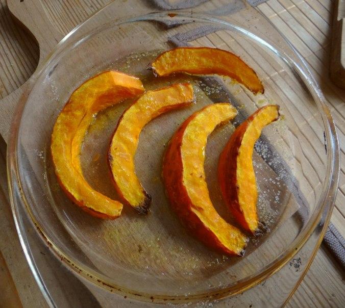 Zucchini Zoodles,Tomatensoße (14)