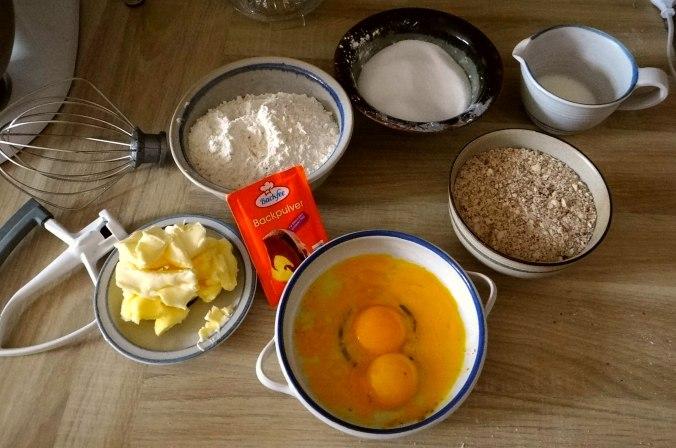 Mandelkuchen (3)