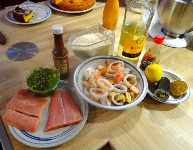 Meeresfrüchte Ragout (4)