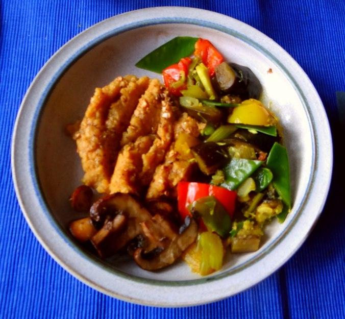 Gemüse Dal (2)