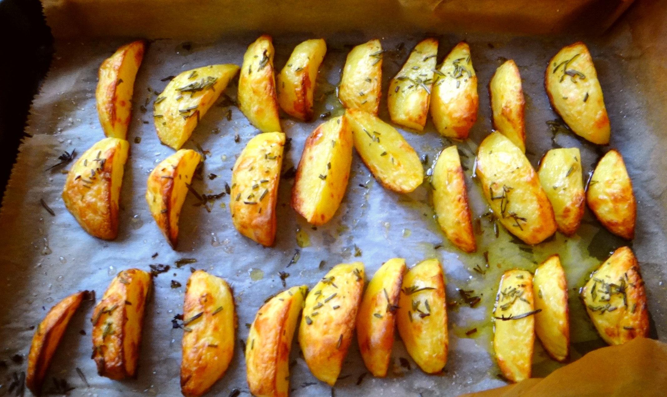 Kräuterseiling,Kartoffel Spalten,Kürbispüree (13)